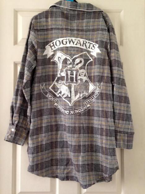 Hogwarts Nightshirt